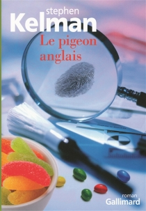 Le pigeon anglais - StephenKelman