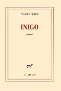 Inigo : portrait - FrançoisSureau