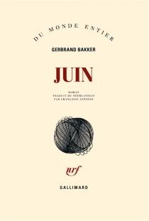 Juin - GerbrandBakker
