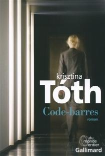 Code-barres - KrisztinaTóth