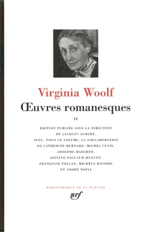 Oeuvres romanesques | Volume 2 - Virginia Woolf