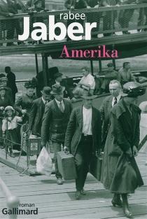 Amerika - RabeeJaber
