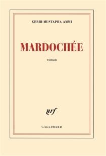 Mardochée - Kebir MustaphaAmmi