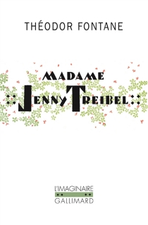 Madame Jenny Treibel - TheodorFontane