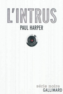 L'intrus - David L.Lindsey