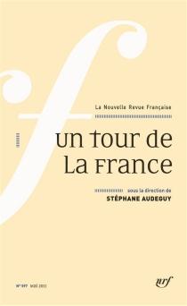 Nouvelle revue française, n° 597 -