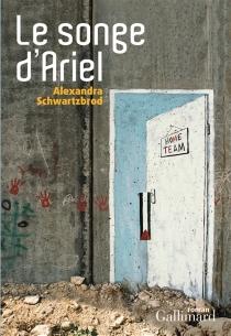 Le songe d'Ariel - AlexandraSchwartzbrod