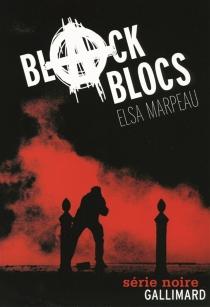 Black blocs - ElsaMarpeau