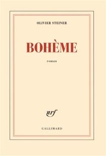 Bohème - OlivierSteiner