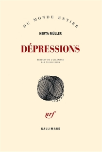 Dépressions - HertaMüller