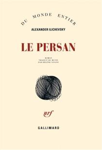 Le Persan - AlexanderIlichevsky