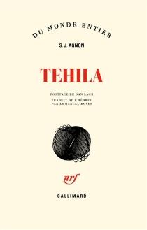 Tehila - Samuel JosephAgnon