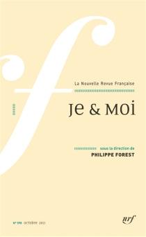 Nouvelle revue française, n° 598 -