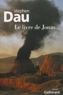 Le livre de Jonas - StephenDau