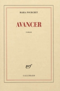 Avancer - MariaPourchet