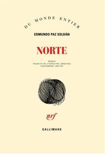 Norte - EdmundoPaz Soldán