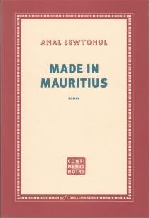 Made in Mauritius - AmalSewtohul