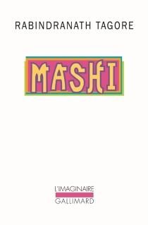 Mashi - RabindranathTagore