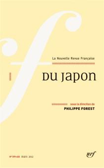 Nouvelle revue française, n° 599-600 -