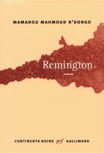 Remington - Mamadou MahmoudN'Dongo