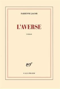L'averse - Fabienne Jacob