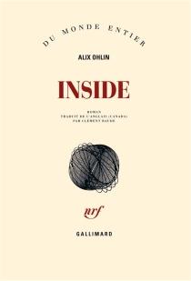 Inside - AlixOhlin