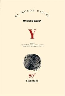 Y - MarjorieCelona