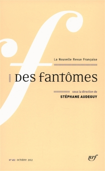 Nouvelle revue française, n° 602 -