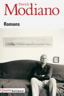 Romans - Patrick Modiano
