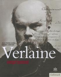 Verlaine emprisonné - Jean-PierreGuéno