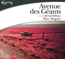 Avenue des géants - MarcDugain