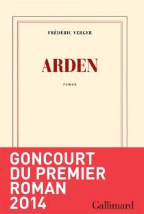 Arden - FrédéricVerger