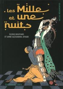 Les Mille et une nuits - ÉlodieBouffard