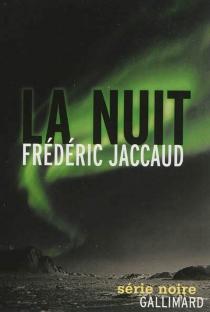 La nuit - FrédéricJaccaud