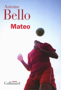 Mateo - AntoineBello