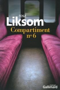Compartiment n° 6 - RosaLiksom
