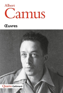 Oeuvres - AlbertCamus