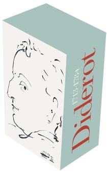 Coffret Denis Diderot - DenisDiderot
