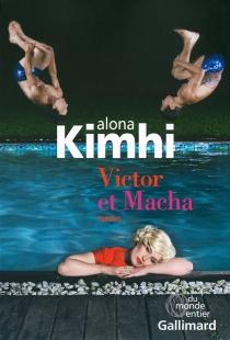Victor et Macha - AlonaKimhi