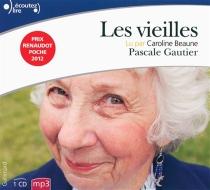 Les vieilles - PascaleGautier