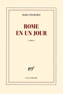 Rome en un jour - MariaPourchet