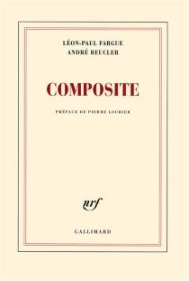 Composite - AndréBeucler
