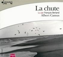 La chute - AlbertCamus