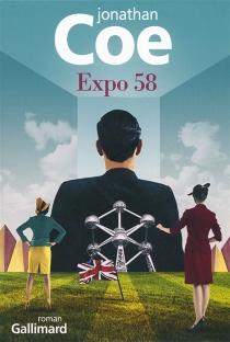 Expo 58 - JonathanCoe