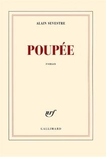 Poupée - AlainSevestre
