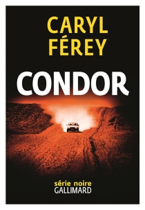 Condor - CarylFérey