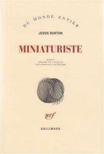 Miniaturiste - JessieBurton