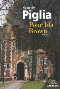 Pour Ida Brown - RicardoPiglia