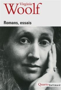 Romans, essais - VirginiaWoolf