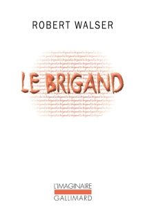 Le brigand - RobertWalser